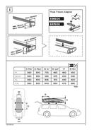 Pagina 3 del Thule Motion XT XXL