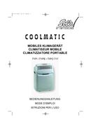 Solis Coolmatic 717 pagina 1