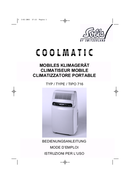 Solis Coolmatic 716 pagina 1