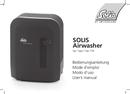 página del Solis Airwasher 739 1