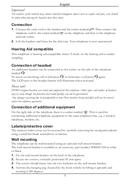 Página 3 do Doro AUB 200