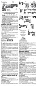 DeWalt DW938 page 2
