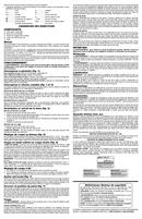 DeWalt DW317 page 4