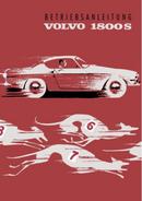 Volvo 1800 S (1966) Seite 1