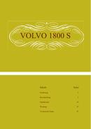 Volvo 1800 S (1966) Seite 3