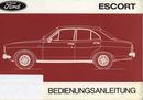 Ford Escort (1976) Seite 1