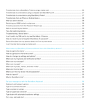 Pagina 4 del BlackBerry Q10