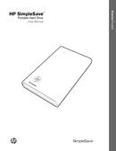 HP SimpleSave page 1