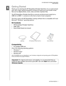 HP SimpleSave page 3