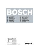 página del Bosch MAS9101N 2