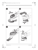 página del Bosch PMF 250 CES Multi 3