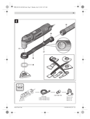 página del Bosch PMF 250 CES Multi 4