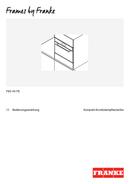 Franke FSO 45 FS side 1