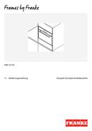 Franke FMO 45 FS side 1