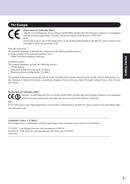 Página 5 do Panasonic Toughbook CF-29C
