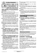 Bosch PSB 500 RE page 5