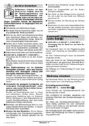 página del Bosch PSB 500 RE 5