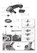 página del Metabo WEP 14-125 QuickProtect 2