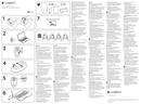 Logitech Touch M600 sivu 1