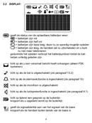 Pagina 4 del Fysic FX-5220