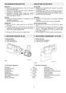 página del Bosch TR 220 3