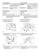 Pagina 4 del Bosch TF 30