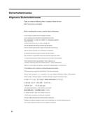 Lenovo ThinkVision T2254A sivu 4