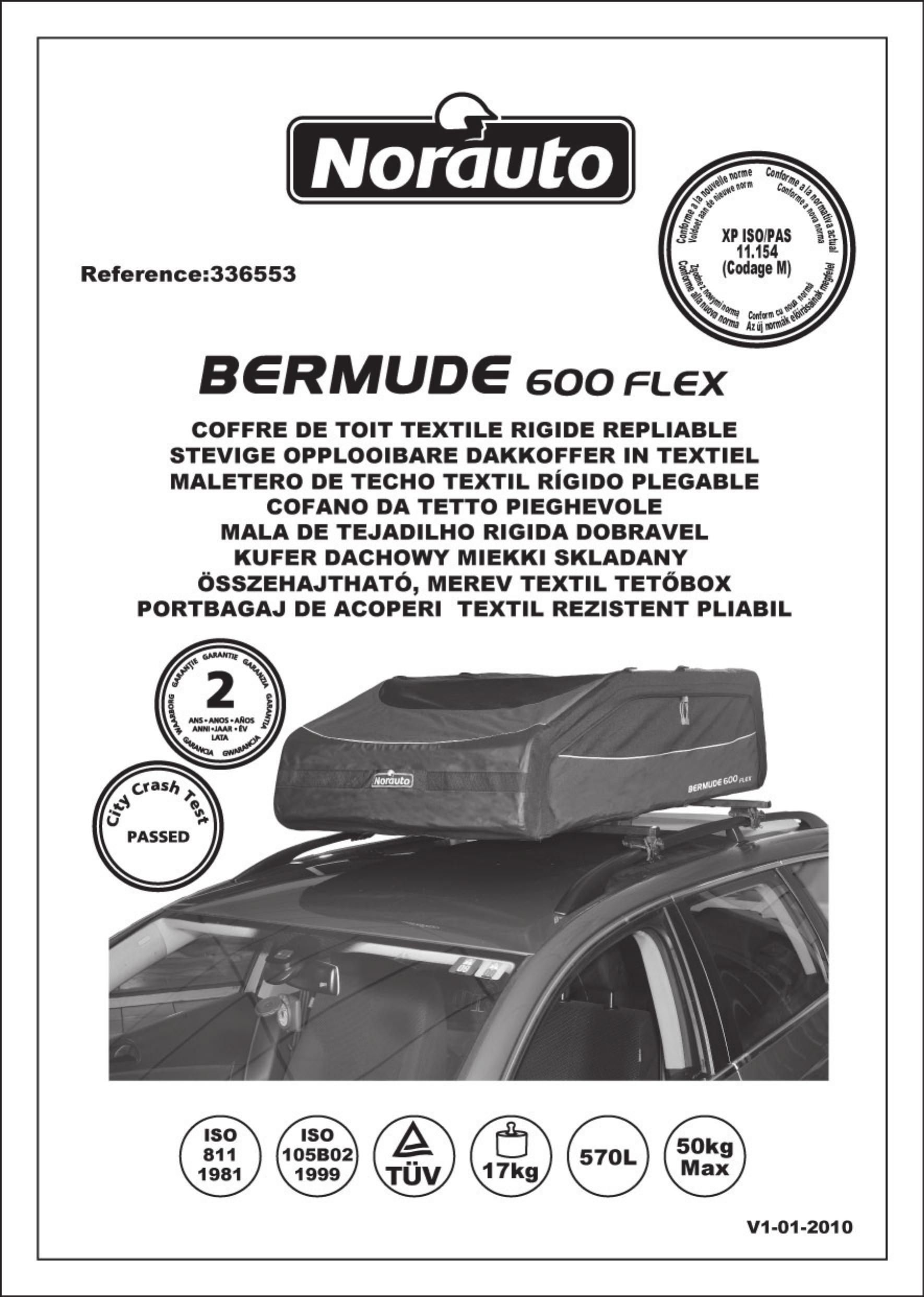 Flex Norauto Flex 600 Manual Norauto Bermude 600 Norauto Manual Bermude PkXOZuwiT