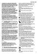 Página 5 do Metabo AV 18