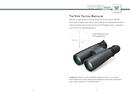 Vortex Viper HD 10x50 R/T pagina 2