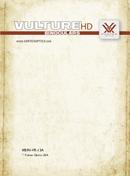 Vortex Vulture HD 15x56 Seite 5