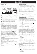 Página 4 do Doro WT91x pro