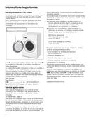Bosch 300 Series WAT28400UC pagina 4