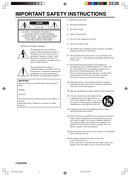 Yamaha DVX-S120 sivu 2