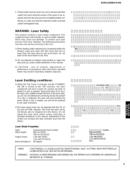 Yamaha DVX-S150 sivu 3