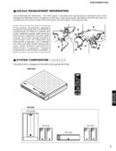Yamaha DVX-S150 sivu 5