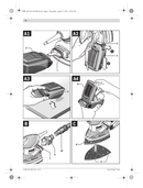 Bosch PSM 160 A page 3