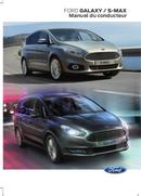 Ford S-Max (2015) Seite 1