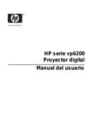 HP VP6200 sivu 1
