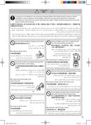 Panasonic MX-151SP2 page 3