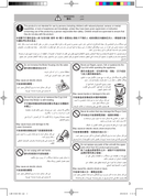 Panasonic MX-151SG2 page 3