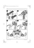 Pagina 4 del Bosch PSB 750 RCE