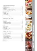 Página 3 do Magimix Ma Cuisine