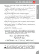 Página 5 do Magimix Ma Cuisine