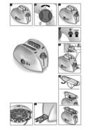 Bosch TAT6801 страница 3