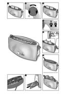 Bosch TAT6801 страница 4