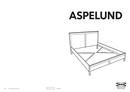 Ikea ASPELUND side 1
