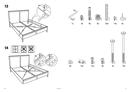 Ikea ASPELUND side 3