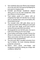 Mophie Juice pack helium for iPhone 5(s) page 5