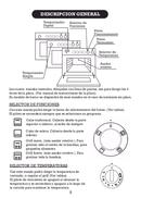 Edesa HC1105 sivu 5
